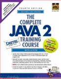 Complete Java 2 Training Course, Deitel, Harvey M. and Deitel, Paul J., 0130649341