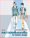 Patternmaking for Fashion Design, Armstrong, Helen Joseph, 0136069347