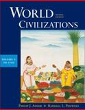 World Civilizations to 1700, Adler, Philip J. and Pouwels, Randall L., 0534599346