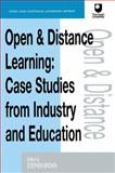 Open and Distance Learning, Stephen Brown, 0749429348