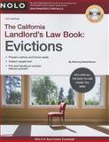 The California Landlord's Law Book, David Brown, 1413309348