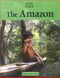 The Amazon, Barter, James, 1560069341