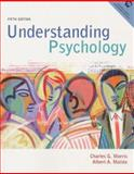 Understanding Psychology, Morris and Maisto, Albert A., 0130189340
