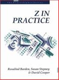 Z in Practice, Cooper, David and Stepney, Susan, 0131249347