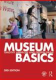 Museum Basics, Timothy Ambrose and Crispin Paine, 0415619343
