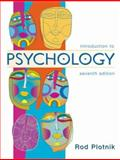Introduction to Psychology, Plotnik, Rod, 0534589340