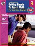 Getting Ready to Teach Math, Q L Pearce, 0768229340
