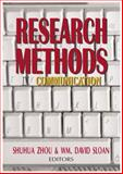Research Methods in Communication, Zhou, Shuhua, 1885219350