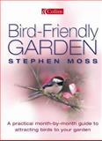 Bird-Friendly Garden, Stephen Moss, 0007169353