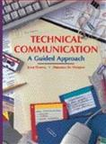 Technical Communication : A Guided Approach, Dostal, June and St Vincent, Deborah, 0314069356