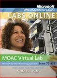 Virtual Lab Stand-alone to Accompany MOAC 70-431,Microsoftsqlserver 2005 Implementationand Maintenance, Package, Microsoft Official Academic Course Staff, 0470499354