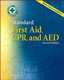 Standard First Aid, CPR, and Aed, Nsc, 0073019356