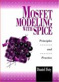 MOSFET Modeling with SPICE 9780132279352