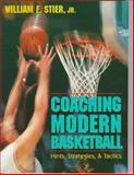 Coaching Modern Basketball 1st Edition