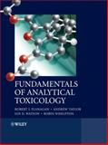 Fundamentals of Analytical Toxicology, Taylor, Andrew A. and Watson, Ian D., 0470319356