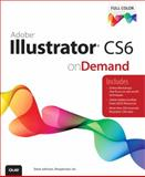 Adobe Illustrator CS6 on Demand, Perspection Inc. and Steve Johnson, 0789749351