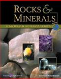 Rocks and Minerals, Fried, Barry and McDonnell, Michael, 082513935X