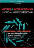 Matter and Interactions Volume II : Electric and Magnetic Interactions, Third Edition Binder Ready Version, Chabay, Ruth W., 047061935X