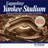 Legendary Yankee Stadium, Thomas O'Connell, 0896899357