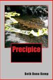 Precipice, Beth Dana Kemp, 1500379352