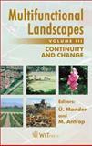 Multifunctional Landscapes 9781853129353