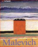 Malevich, Konemann Staff, 3829029357