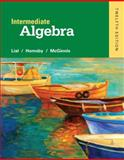 Intermediate Algebra, Lial, Margaret L. and Hornsby, John E., 0321969359