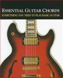 Essential Guitar Chords, Julian Hayman, 0517229358