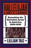 Hallelujah Lads and Lasses, Lillian Taiz, 0807849359