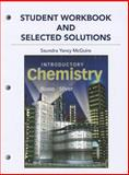 Study Guide and Student Solutions Manual for Introductory Chemistry, Russo, Steve and McGuire, Saundra Y., 0321719352