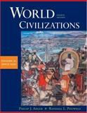 World Civilizations : Since 1500, Adler, Philip J. and Pouwels, Randall L., 0534599354