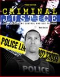 Criminal Justice 3rd Edition
