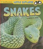 Snakes, Martha E. H. Rustad, 1476539359
