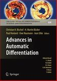 Advances in Automatic Differentiation, Bischof, Christian H., 3540689354