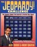 The Jeopardy! Challenge, Alex Trebek and Merv Griffin, 0060969350