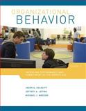 Organizational Behavior 3rd Edition