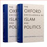 The Oxford Encyclopedia of Islam and Politics, Bearman, Peri J., 0199739358
