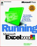 Running Microsoft® Excel 2000, Dodge, Mark and Stinson, Craig, 1572319356