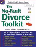 The No-Fault Divorce Toolkit, Daniel Sitarz, 1892949350