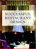 Successful Restaurant Design, Baraban and Durocher, Joseph F., 0471359351