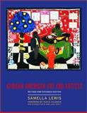 African American Art and Artists, Samella S. Lewis, 0520239350