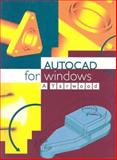 AutoCAD for Windows, Yarwood, Alfred J., 0582239354