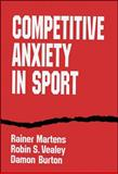 Competitive Anxiety in Sport 9780873229357