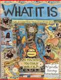 What It Is, Lynda Barry, 1897299354