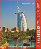 Essentials of World Regional Geography 3rd Edition