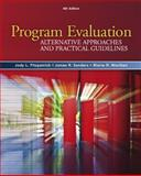 Program Evaluation : Alternative Approaches and Practical Guidelines, Fitzpatrick, Jody L. and Sanders, James R., 0205579353