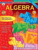 Algebra, Theresa Kane McKell, 0887249353