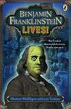 Benjamin Franklinstein Lives!, Larry David Tuxbury, 0142419354