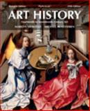 Art History, Stokstad, Marilyn and Cothren, Michael, 0205949355