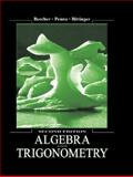 Algebra and Trigonometry, Beecher, Judith A. and Penna, Judith A., 0321159357